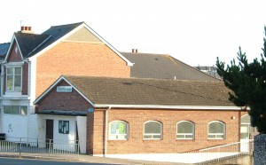 Wolseley Road Gospel Hall